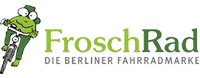 Froschrad Berlin